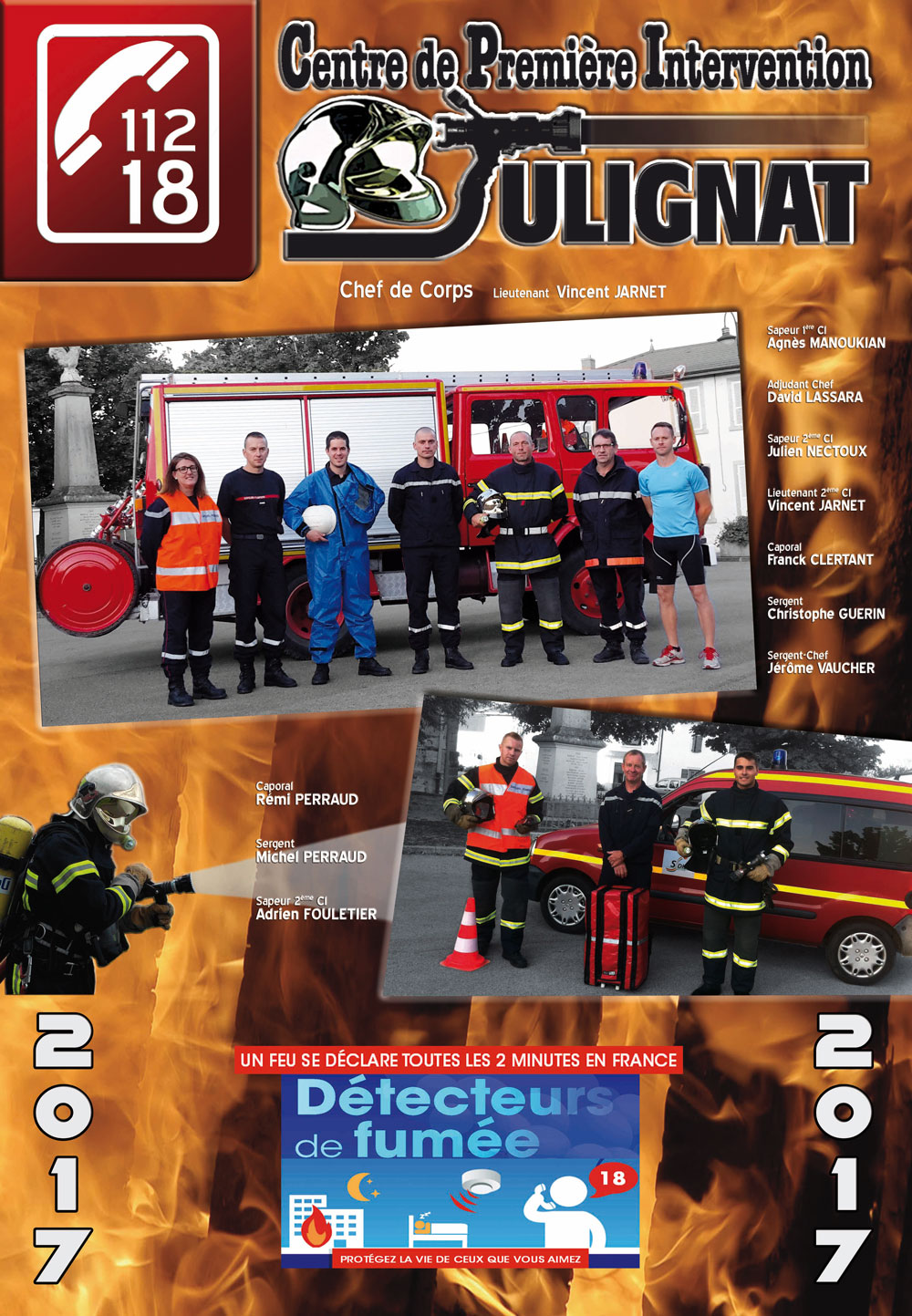 calendrier_pompier_sulignat
